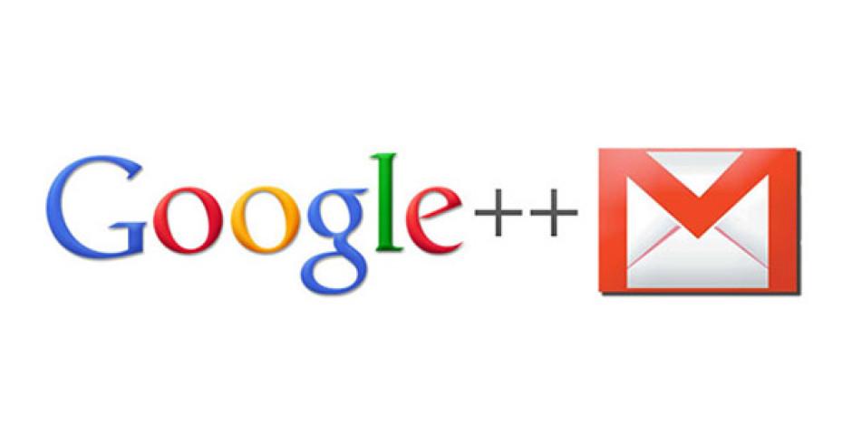 Google, Google+ Entegrasyonunu Gmail'e Taşıdı