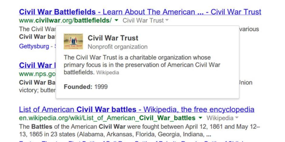 Google Artık Arama Sonuçlarında Web Siteleriyle İlgili Daha Çok Bilgi Sunacak