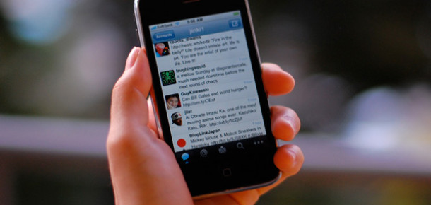 Twitter Tüyoları: iPhone ile Farklı Twitter Hesaplarını Aynı Anda Yönetme