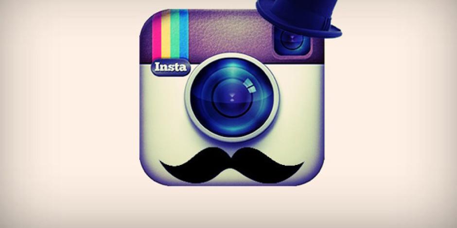 Türkiye'de Erkekler Instagram'a Daha Çok İlgi Gösteriyor [İnfografik]