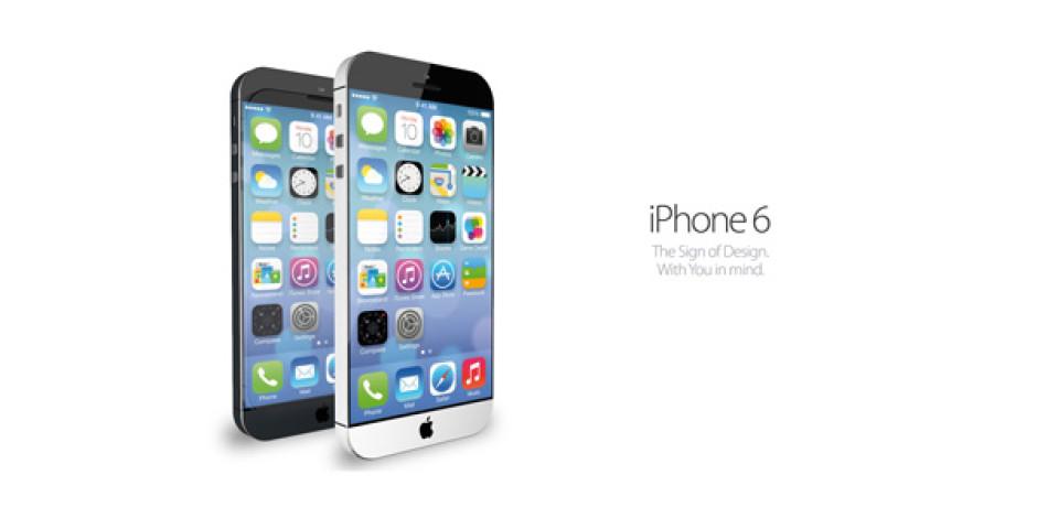 Apple iPhone 6'yı Büyük Ekranlı İki Farklı Modelle Piyasaya Sunabilir
