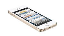 iPhone 5S Mobil Veri Tüketiminde İlk Sırada