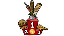 Yemeksepeti 2013'ün En Çok Tercih Edilen Yemeklerini Açıkladı