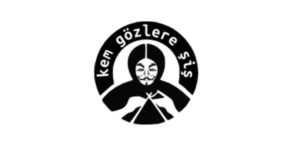 Alternatif Bilişim Derneği'nden Siber Güvenlik Oluşumu: Kem Gözlere Şiş