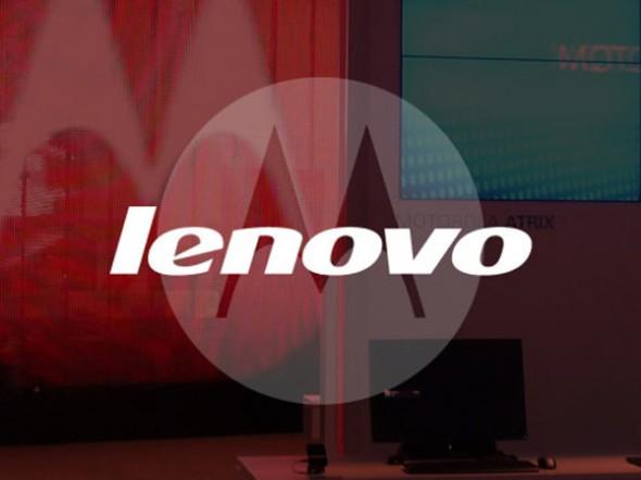 Google, Motorola'yı 2.9 Milyar Dolara Lenovo'ya Sattı