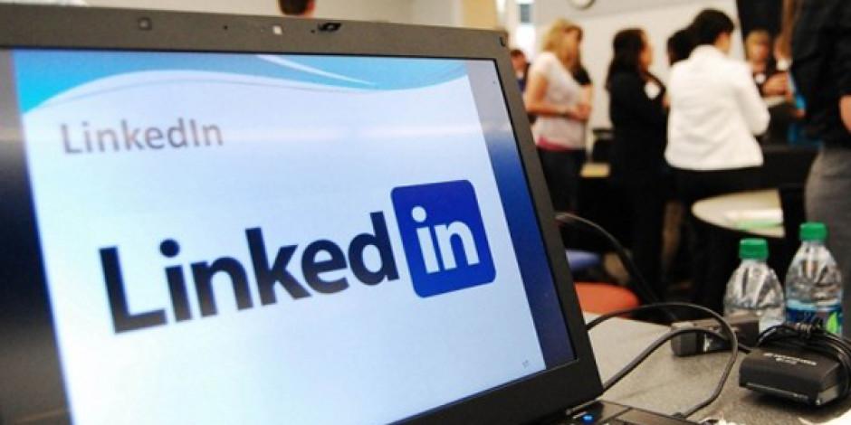 LinkedIn Yeni Özelliğiyle Gönüllülerle İşverenleri Birleştiriyor