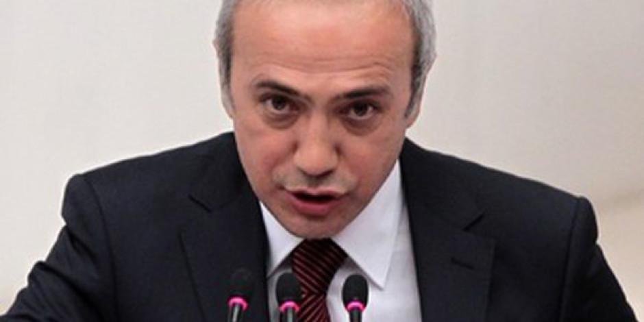 """Ulaştırma Bakanı Lütfi Elvan: """"Yargı Kararı Olmadan Kapatma Uygulanabilecek"""""""