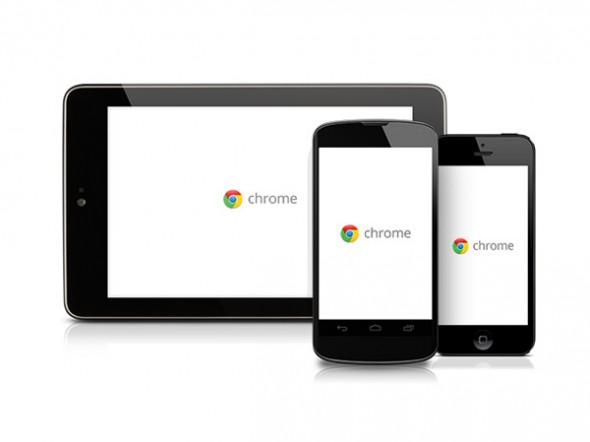 Google Chrome, Mobil Veri Kullanımını Yarı Yarıya Düşürecek