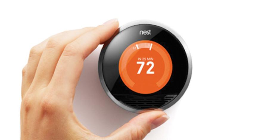 Google, Nest'e 3.2 Milyar Dolar Ödeyerek Apple Mağazalarına Girdi