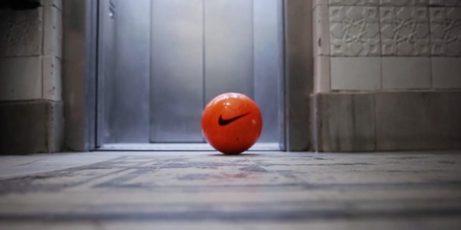 Plasenta'dan Yeni Müşterisi Nike Türkiye'ye Hoş Geldin Videosu