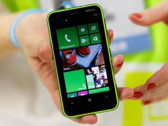 Nokia'yı Satın Alan Microsoft'a Lumia Serisinden Kötü Haber