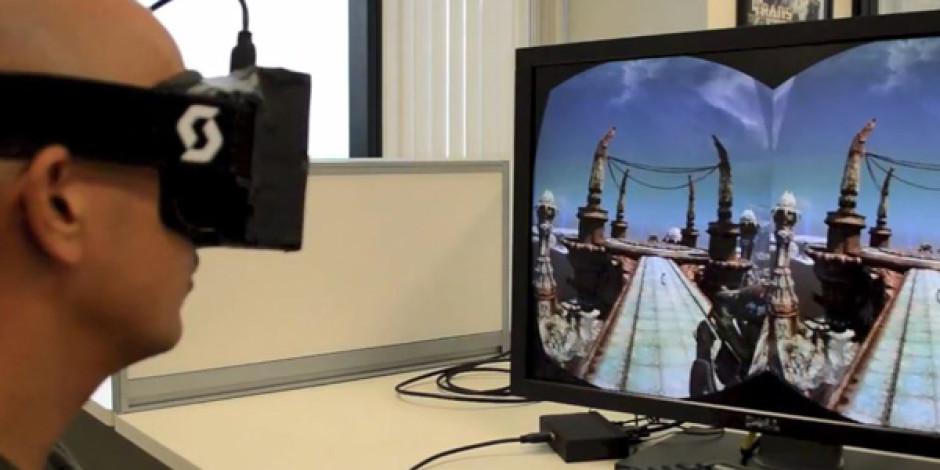 Valve: Oyun Sektörü İki Yıl İçinde Tamamen Sanal Gerçekliğe Dönecek
