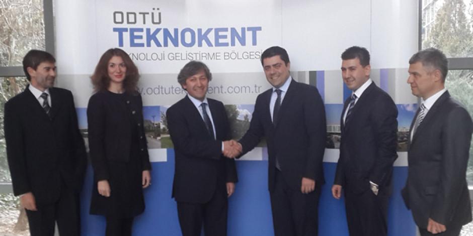 ODTÜ ve Rhea Portföy'den Girişimciliğe 100 Milyon Dolarlık Destek