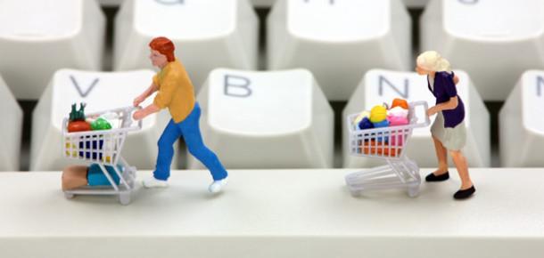 Türk Online Alışveriş Sektörünün Twitter Karnesi
