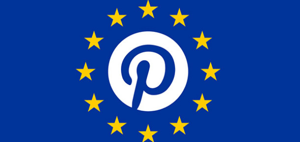 Pinterest Avrupa'daki İsim Haklarını Kaybetmek Üzere