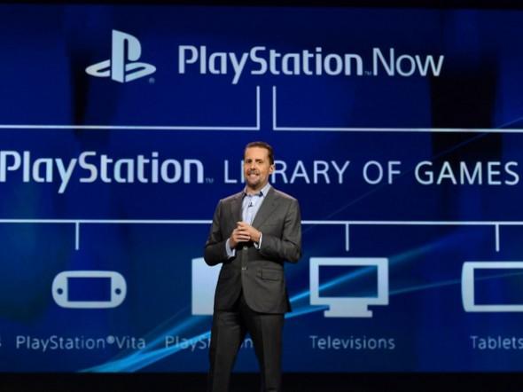 Sony, Bulut Oyun Servisi PlayStation Now'ın İlk Detaylarını Açıkladı