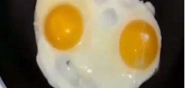 Son Dönemin En Çok Konuşulan Yaratıcı Vine Videosu: Yumurta
