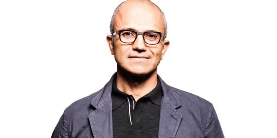 Microsoft'un Yeni CEO'su Satya Nadella Olabilir
