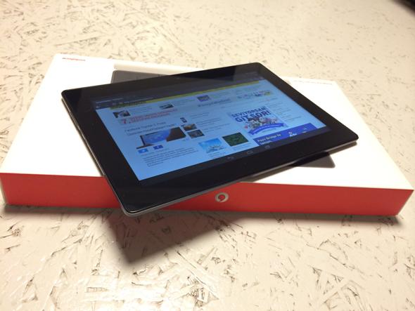 Vodafone Smart Tab III