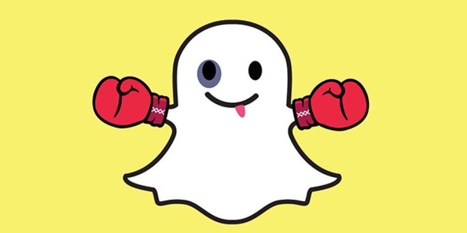 Veri Tabanı İfşa Edilen Snapchat, Güvenlik Açığı İçin Güncelleme Hazırlıyor