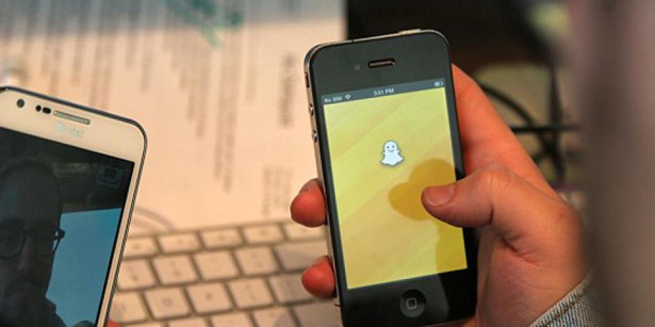 Snapchat'i Sosyal Medya Pazarlama Aracı Olarak Nasıl Kullanabilirsiniz?