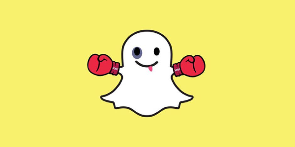 Üçüncü Parti Snapchat Uygulamaları Google Play'den Kaldırılıyor