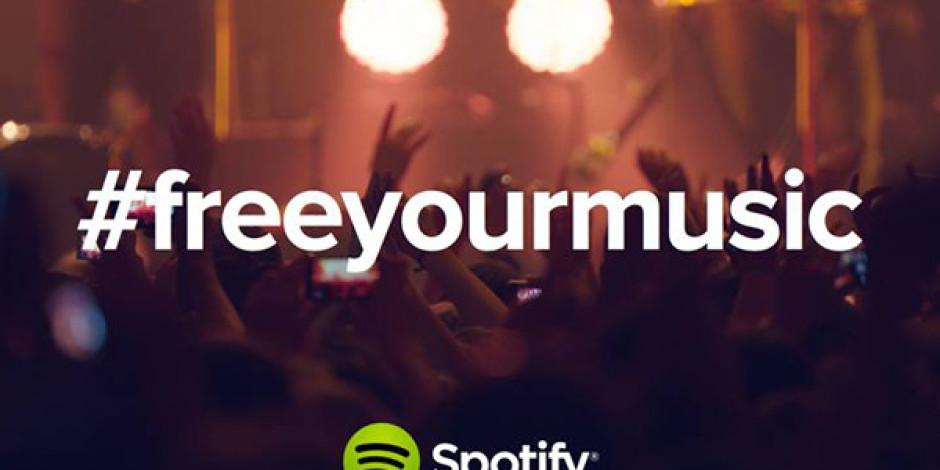 Spotify Ücretsiz Üyeleri İçin Uyguladığı Zaman Kısıtlamasını Kaldırdı