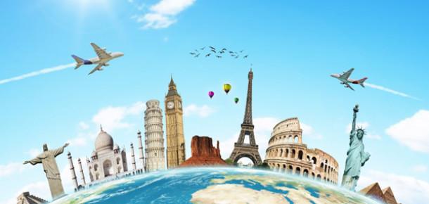 Türk Seyahat Sektörünün En Çok Beğenilen 10 Facebook Sayfası