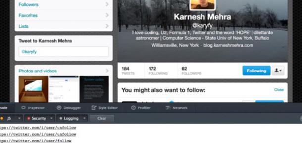 Basit Bir Twitter Hatası Kullanıcılara Sınırsız Takipçi Sağlıyor