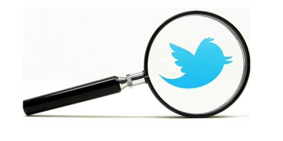 Twitter'dan Aramayı Kolaylaştıran Yeni Filtreler