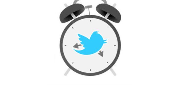 Twitter Paylaşımları İçin En Doğru Zamanı Tespit Etmenin Yolları