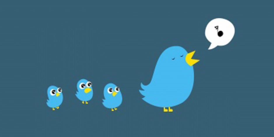 Twitter'dan Etkileşim Ölçümlerini Haber Veren Deneysel Hesap