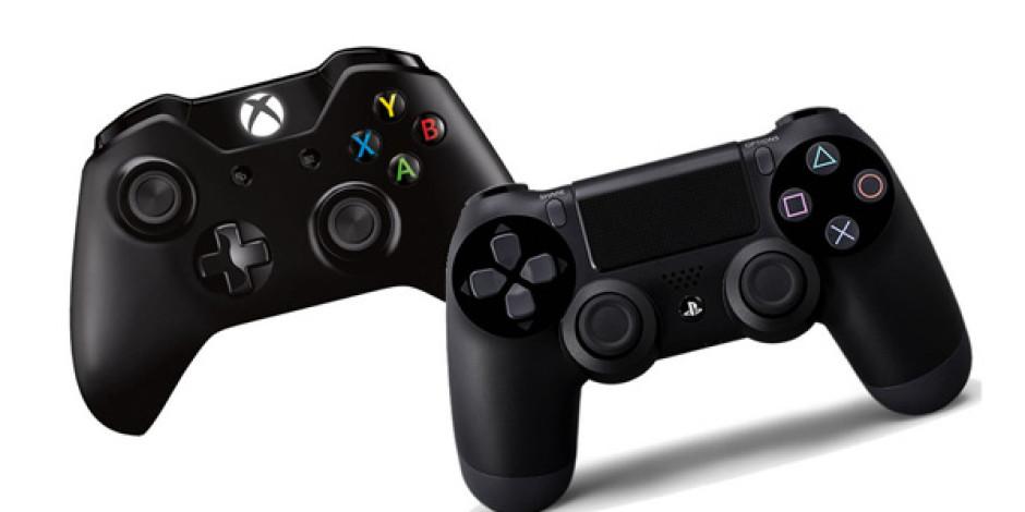 PlayStation 4'ün 2013 Satışları Xbox One'ı Geçti
