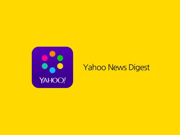 Yahoo, Haber Özetleri Sunan Yeni Uygulaması News Digest'ı Yayınladı