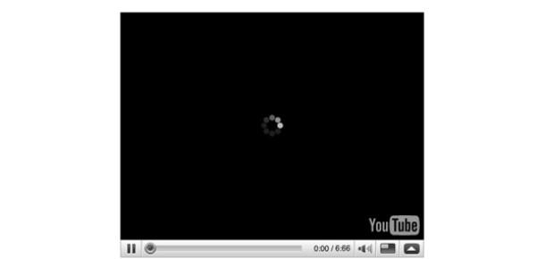 Google HD Videoların Takılma Sorununa Karşı Bağlantı Hızını Ölçecek