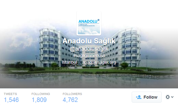 Anadolu Saglik