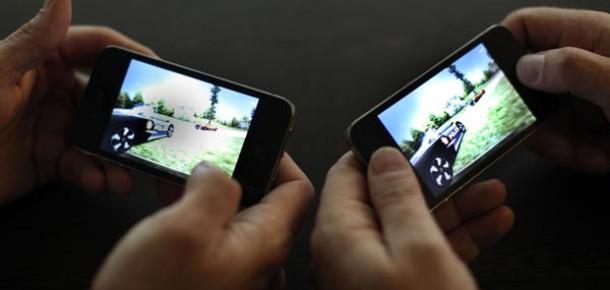 Mobil Oyun Gelirleri Google Play'de Dört, App Store'da İki Kat Arttı