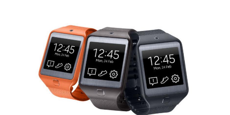 Samsung'dan Yeni Nesil Giyilebilir Teknoloji Ürünleri: Galaxy Gear 2, Gear 2 Neo ve Gear Fit