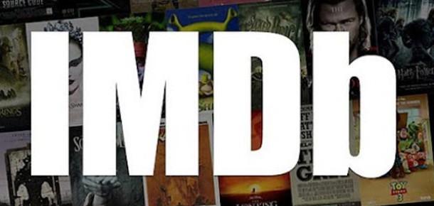 Türk Mühendisten IMDB Verileriyle Hazırlanan Büyük Veri Çalışması
