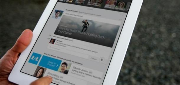 LinkedIn Tüyoları: Profillere Portfolyo Öğeleri Nasıl Eklenir?