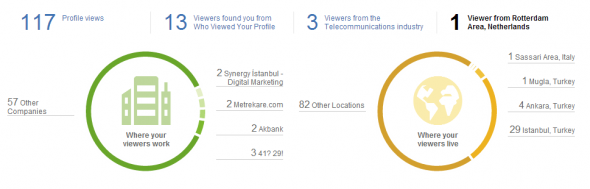 LinkedIn-sirket