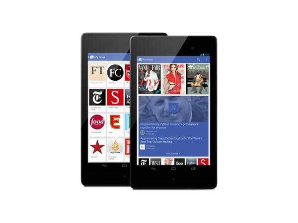Currents'i Emekliye Ayıran Google, Flipboard Rakibi Newsstand'i Yayınlıyor
