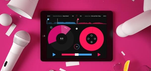 Spotify Üzerinde Şarkıları Miksleyen Mobil Uygulama: Pacemaker