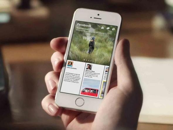 Facebook'un Yeni Haber Uygulaması Paper'a İsim Lisansı İhlali Şoku