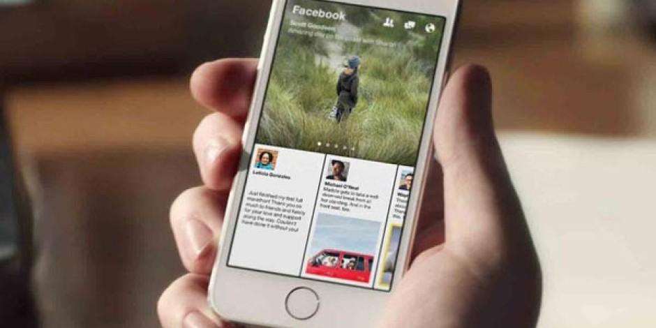 FiftyThree Facebook'tan Yeni Uygulaması Paper'ın İsmini Değiştirmesini İstiyor