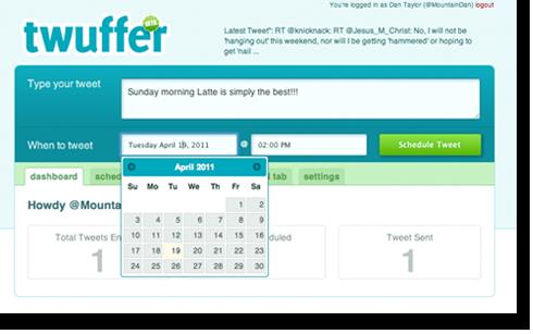 Twuffer_Interface