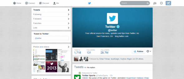 Yeni-Twitter