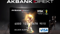 Akbank Direkt, 64 Yıllık Brezilya Hayalini Gerçekleştiriyor: Efsane Yolculuk