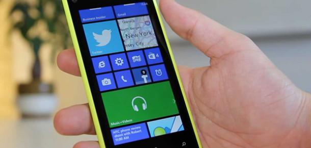 Windows Phone Artık Android Uygulamalarını da Destekleyecek