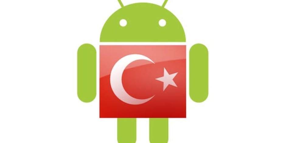 Google Play Türk Lirası'na Geçti